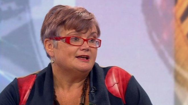 Carolyn Harris (politician) Child burial social fund forms criticised by Swansea MP BBC News