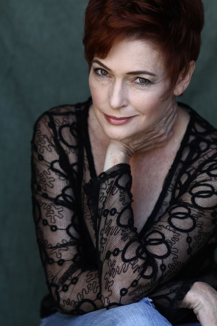 Watch Carolyn Hennesy born June 10, 1962 (age 56) video