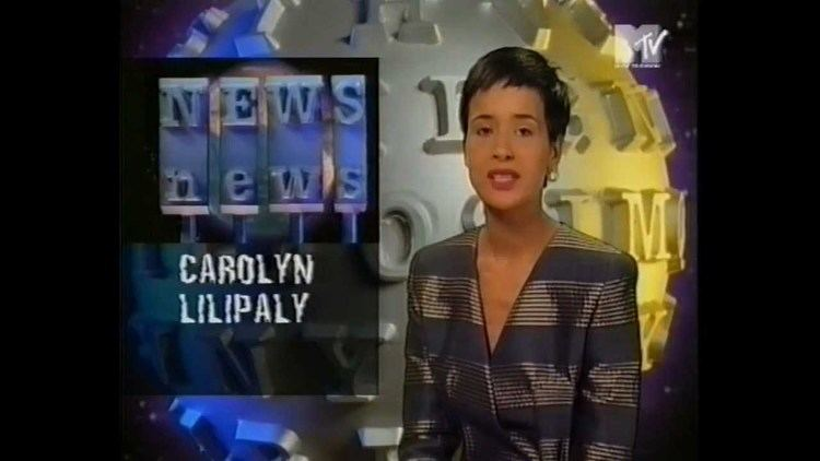 Carolyn Lilipaly MTV News Carolyn Lilipaly Live head for the big time YouTube