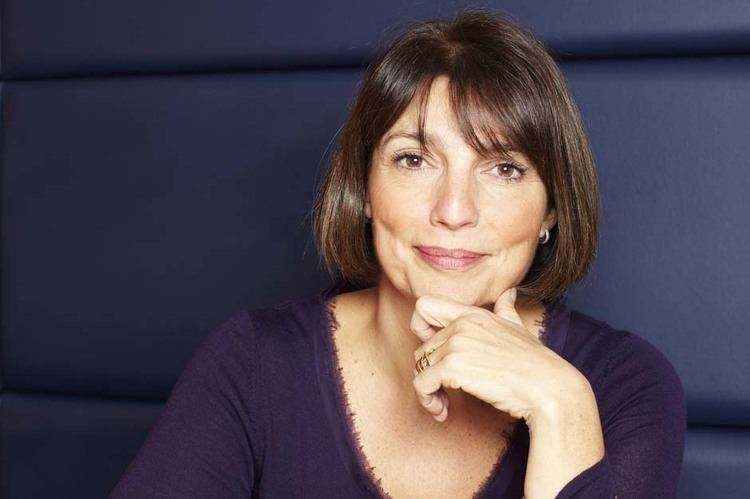 Carolyn McCall Carolyn McCall to speak to Eyedea Eyedea Female