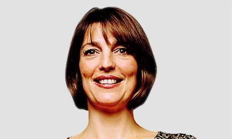 Carolyn McCall Carolyn McCall MediaGuardian 100 2009 Media The Guardian