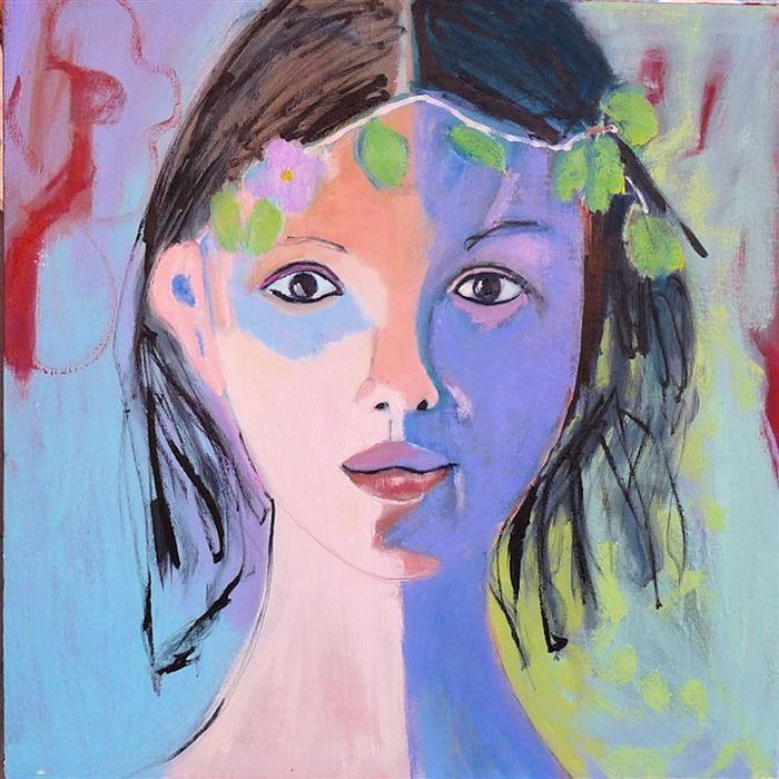 Carolyn Schlam Carolyn Schlam Art Exclusive Original Art for Sale UGallery