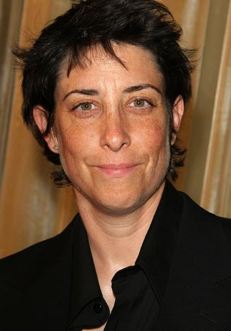 Carolyn Strauss The Top 13 Power Lesbians in Entertainment in 2007