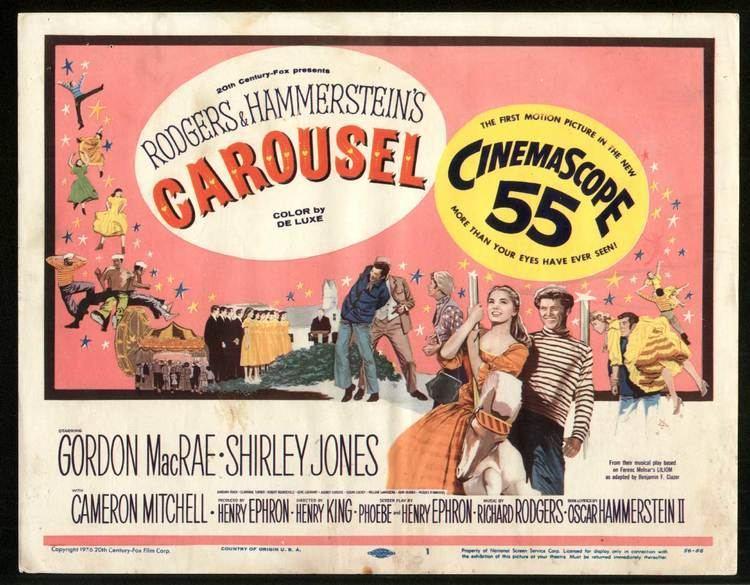Carousel (film) Carousel The Soul of the Plot