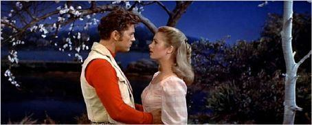 Carousel (film) Classic Film and TV Caf The Genius of Rodgers and Hammerstein