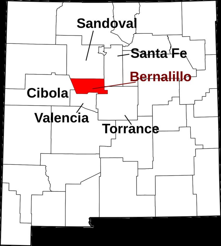 Carpenter, Bernalillo County, New Mexico