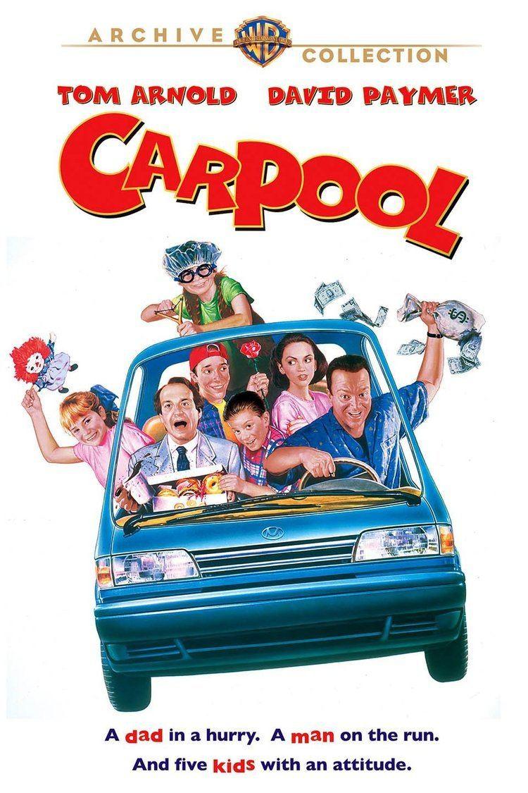 Carpool (1996 film) wwwgstaticcomtvthumbmovieposters18402p18402