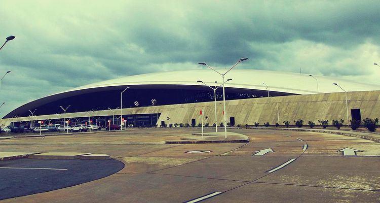 Carrasco International Airport