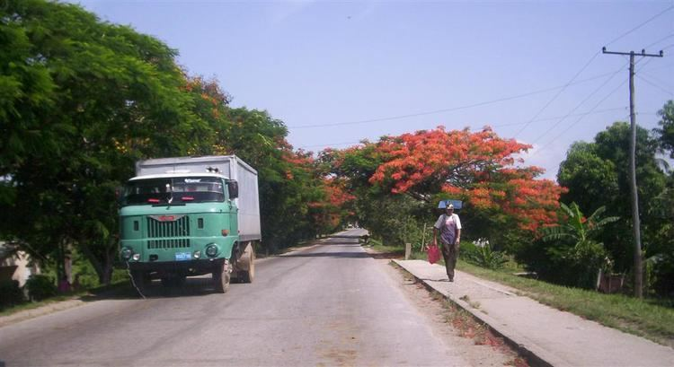 Carretera Central (Cuba)