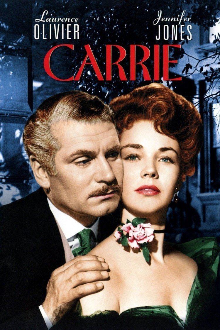 Carrie (1952 film) wwwgstaticcomtvthumbmovieposters1134p1134p