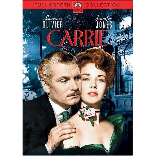 Carrie (1952 film) Carrie 1952 film Alchetron The Free Social Encyclopedia