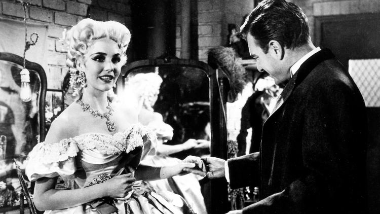 Carrie (1952 film) Carrie 1952
