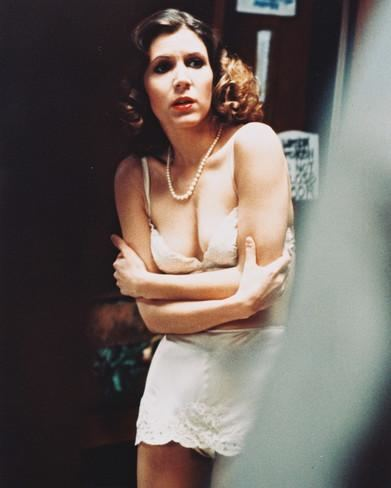 Carrie Fisher carriefishershampoojpg