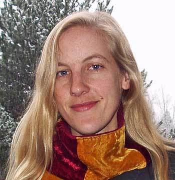 Carrie Vaughn Starfest 2006 Carrie Vaughn