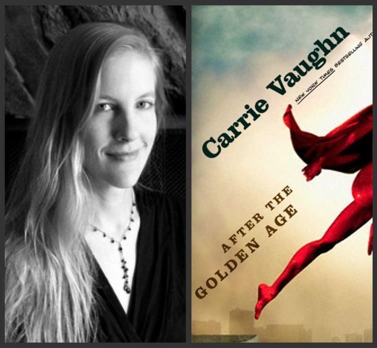 Carrie Vaughn CarrieVaughnDUOjpg