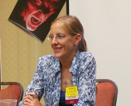 Carrie Vaughn Carrie Vaughn Book Authors