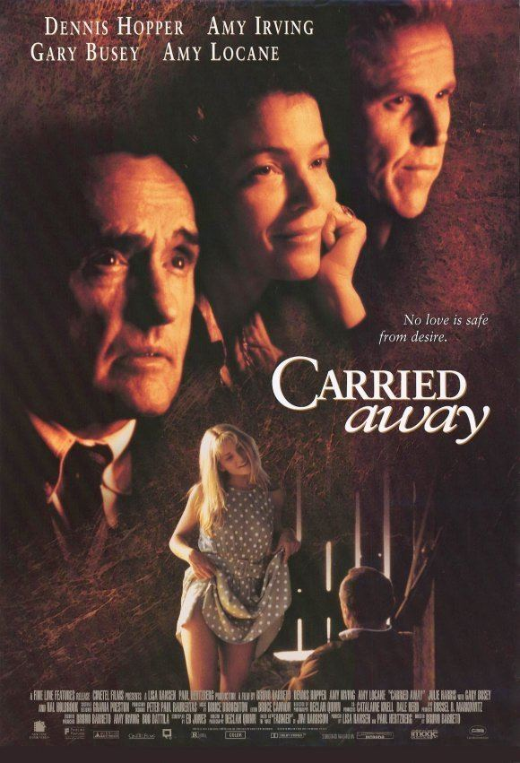 Carried Away (1996 film) Carried Away Movie Posters From Movie Poster Shop