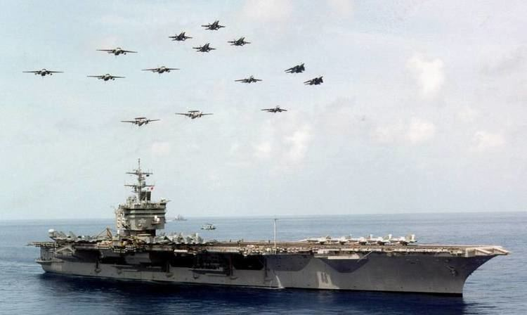 Carrier air wing CVW3 Carrier Air Wing 3 CARAIRWING THREE US Navy