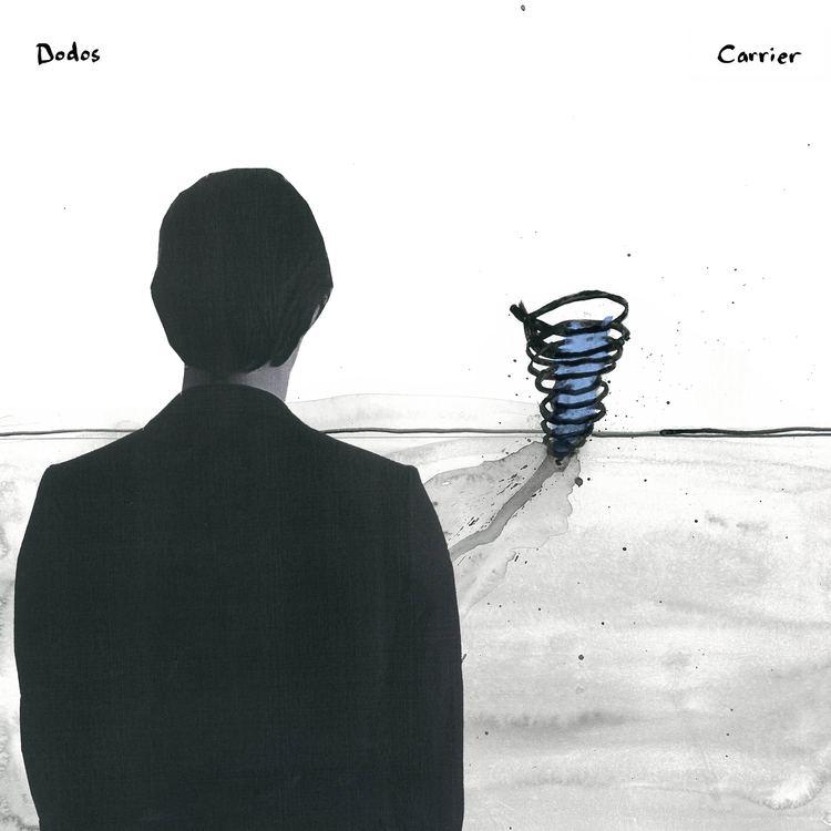 Carrier (album) thefirenotecomwpcontentuploads201305dodosjpg