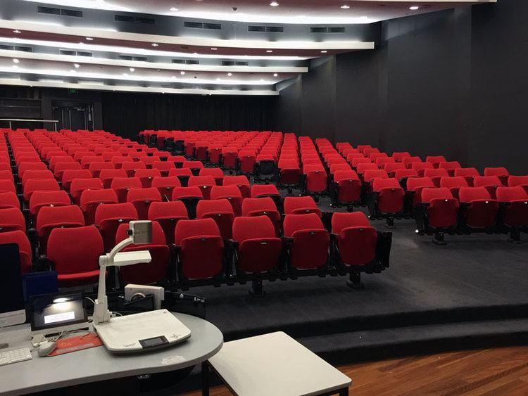 Carrillo Gantner Carrillo Gantner Theatre Byron Clinic