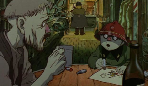 Carrington (film) movie scenes  even now creator artist and director Katsuhiro Otomo is synonymous with its name But in both comics and movies there s so much more to