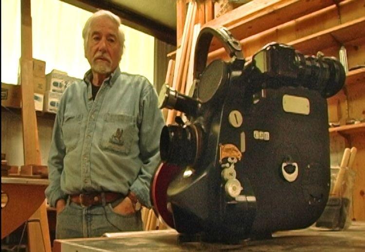 Carroll Ballard Naked Filmmaking Carroll Ballard DirectorCameraman