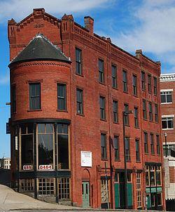 Carroll Building (Norwich, Connecticut) httpsuploadwikimediaorgwikipediacommonsthu