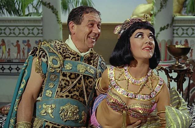 Carry On Cleo Carry on Cleo 1964