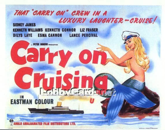 Carry On Cruising Carry On Blogging My Favourite Scene Carry On Cruising