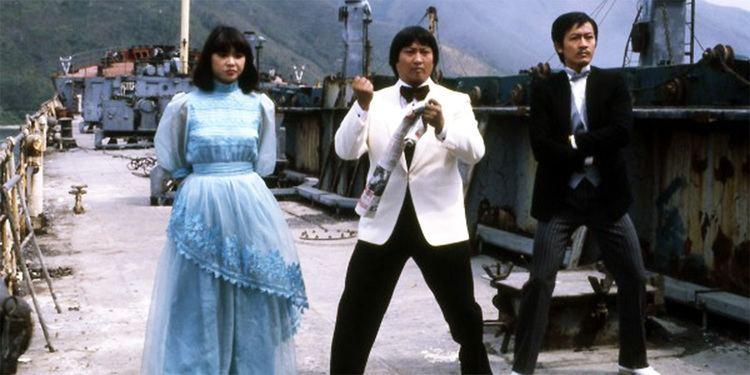Carry On Pickpocket Carry On Pickpocket Far East Films