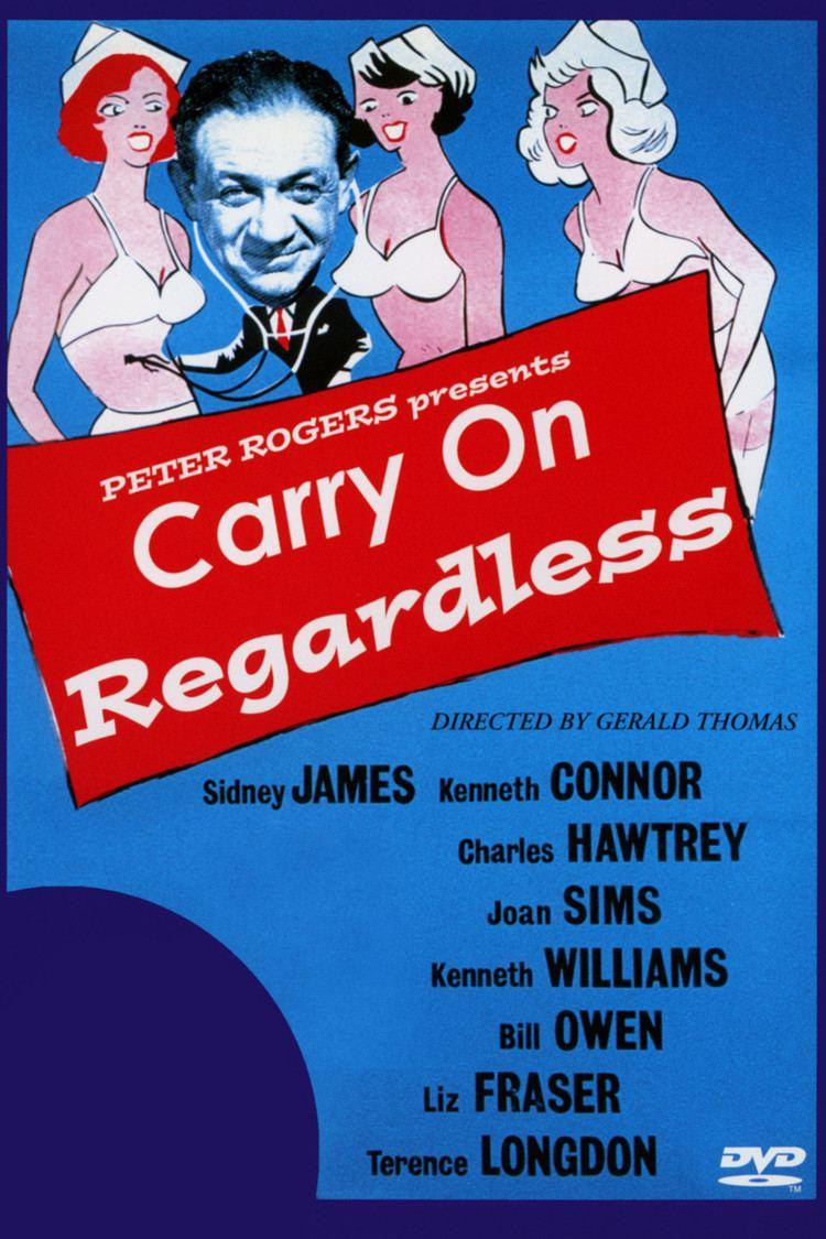 Carry On Regardless wwwgstaticcomtvthumbdvdboxart43632p43632d