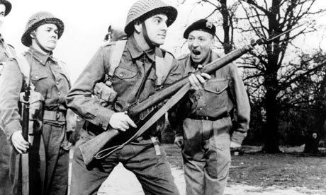 Carry On Sergeant Carry On Sergeant vinnieh