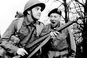 Carry On Sergeant Carry On Sergeant Film British Comedy Guide
