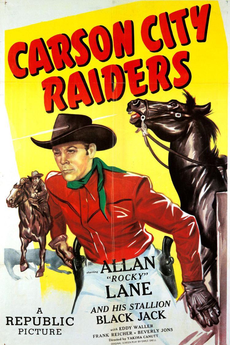 Carson City Raiders wwwgstaticcomtvthumbmovieposters57177p57177