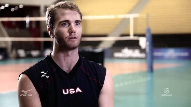 Carson Clark Carson Clark Team USA Opposite YouTube