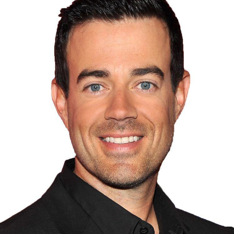 Carson Daly Were Carson Daly and Kris Bryant separated at birth The
