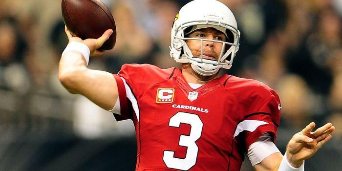 Carson Palmer Sports Mania Carson Palmer fined 11576 by NFL