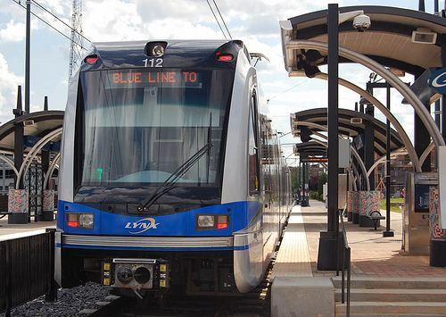 Carson station (Charlotte)