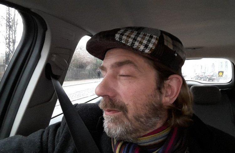 Carsten Dahl Carsten Dahl RMC