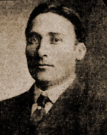 Carter M. Buford