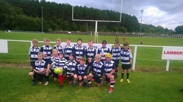 Cartha Queens Park RFC Cartha Queens Park Dumfries Saints Rugby Club