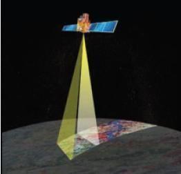 Cartosat-1 CARTOSAT1 National Remote Sensing Centre