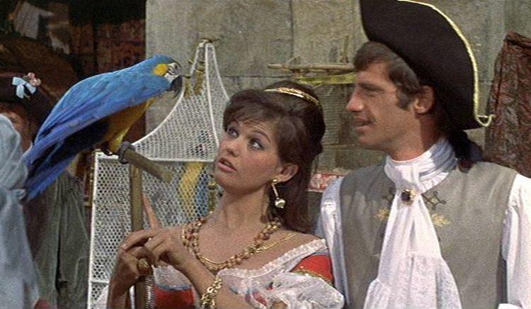 Cartouche (film) The Film Sufi Cartouche Philippe de Broca 1962