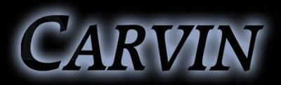 Carvin Corporation performancemusiccomresourcescarvinlogojpg