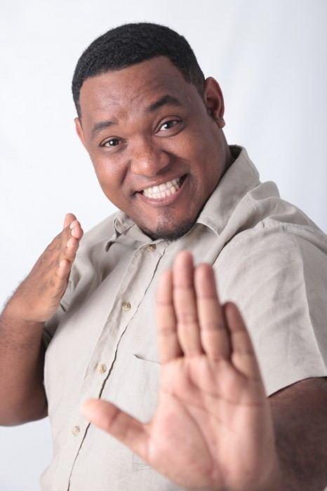 Carvin Goldstone Carvin Goldstone Coloured President Events Zululand Observer