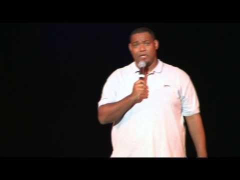 Carvin Goldstone Carvin H Goldstone on Oscar P interpreter YouTube