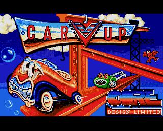 CarVup CarVup CarVup Car Vup Amiga Game Games Download ADF Music