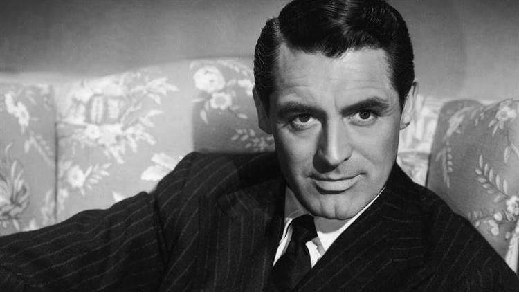 Cary Grant cp91279biographycomCaryGrantTheEpitomeofGr