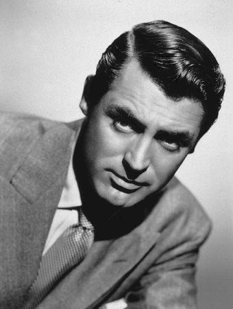 Cary Grant Will the Real Cary Grant Please Stand Up by David Lehman