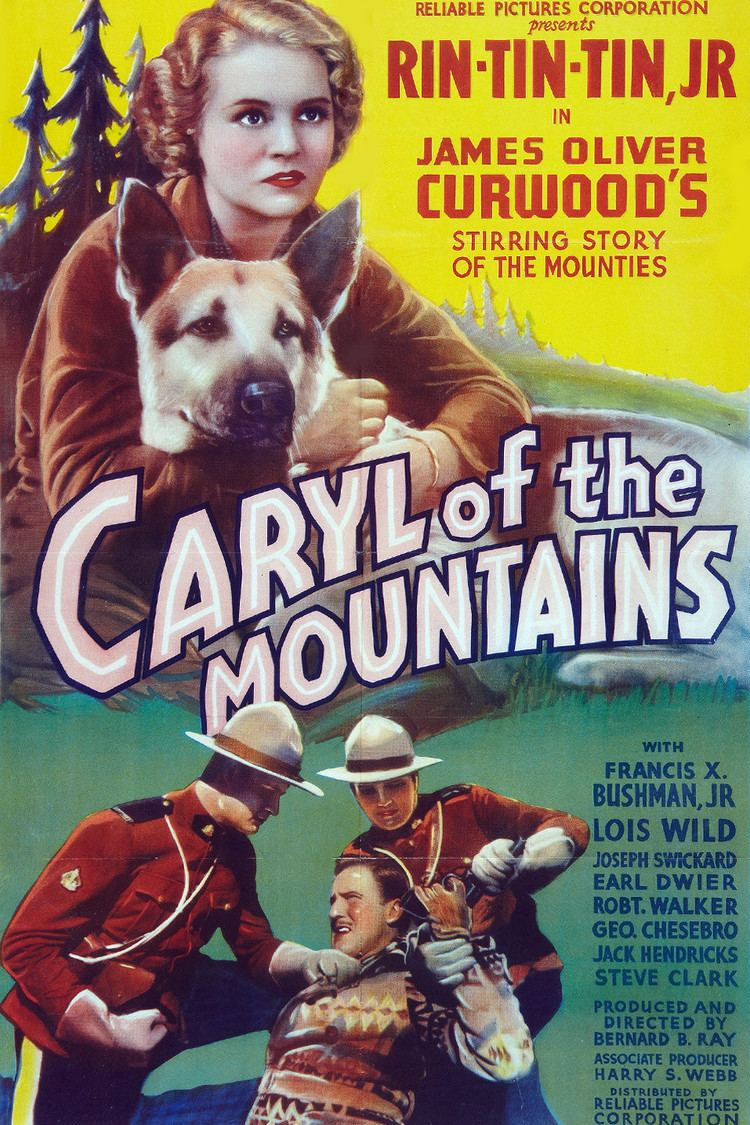 Caryl of the Mountains wwwgstaticcomtvthumbmovieposters7856520p785